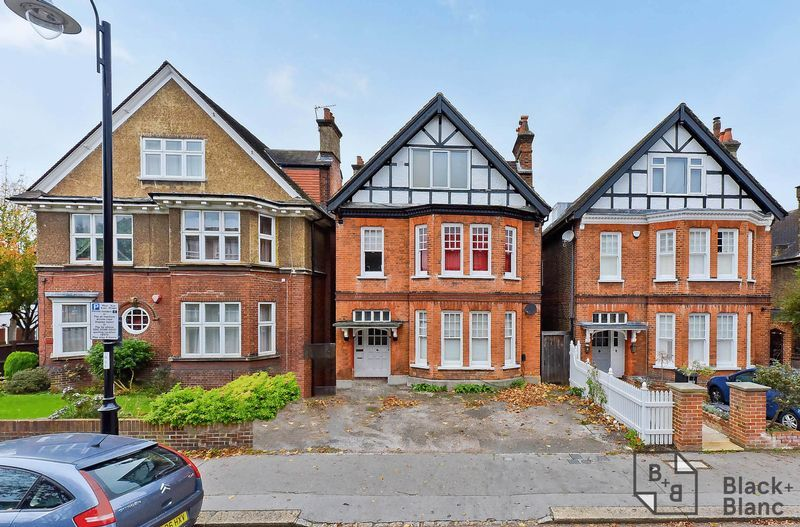 1 bed flat for sale in Chatsworth Road, CR0