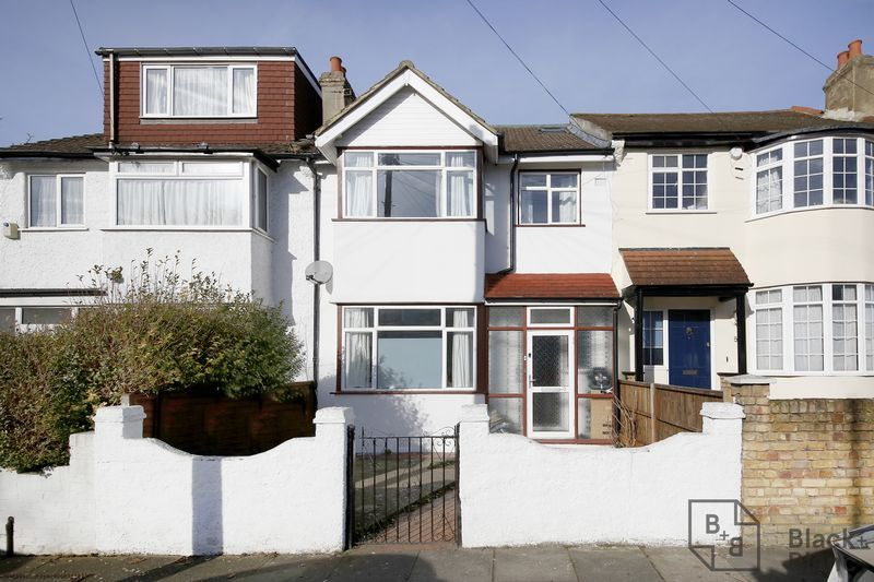 4 bed house for sale in Donnybrook Road, SW16