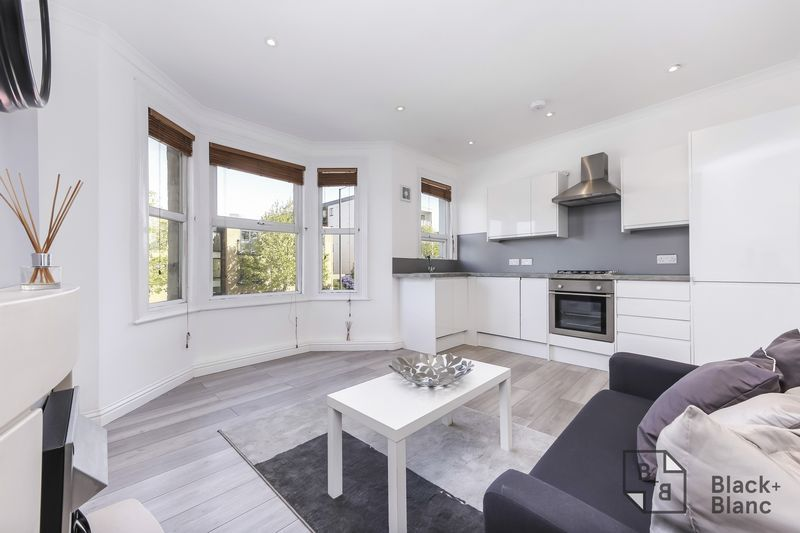 2 bed flat to rent in Plough Lane - Property Image 1