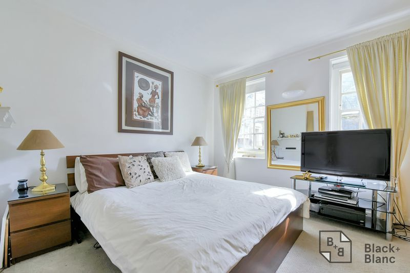 2 bed flat for sale in Albion Avenue  - Property Image 3