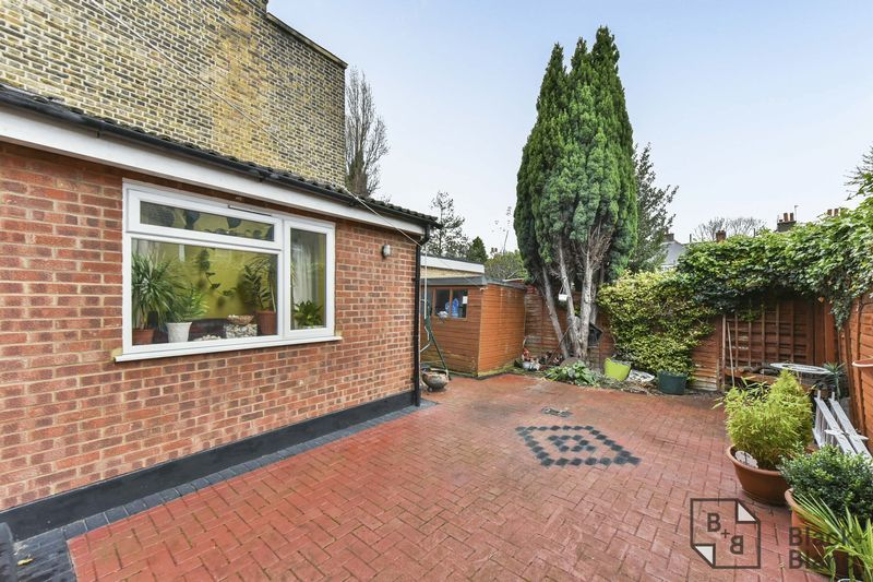 4 bed house to rent in Leicester Road  - Property Image 10