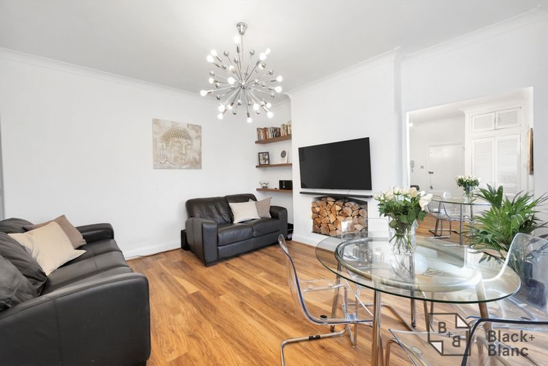 2 bed flat for sale in Stafford Road  - Property Image 2