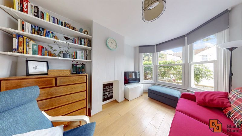 3 bed house for sale in Alpha Road - Property Image 1