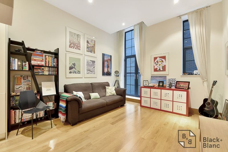 1 bed flat for sale in 6 Scarbrook Road - Property Image 1