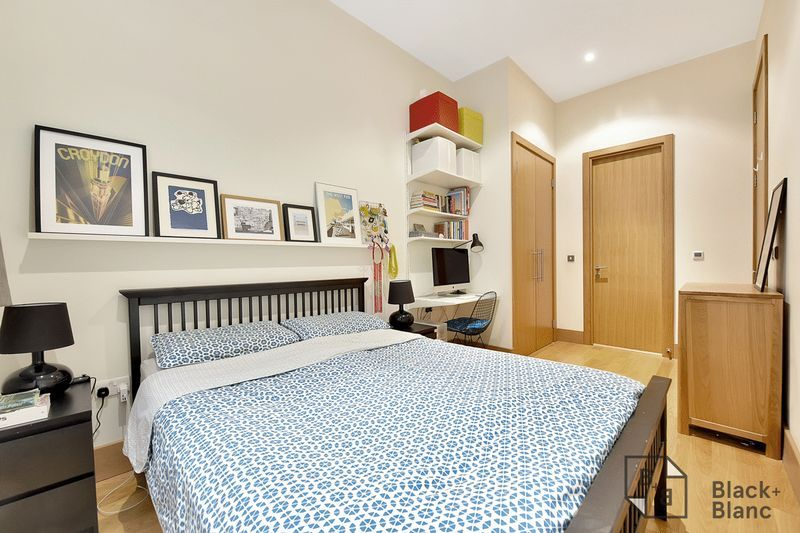1 bed flat for sale in 6 Scarbrook Road 5