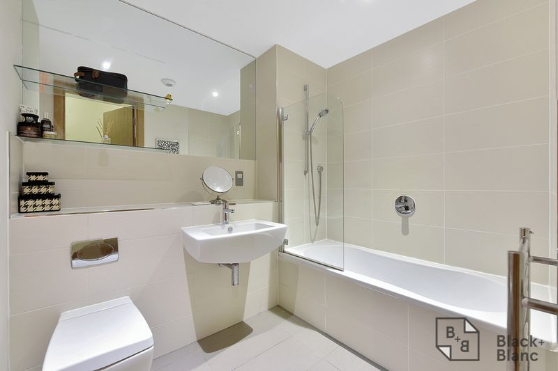 1 bed flat for sale in 6 Scarbrook Road 7