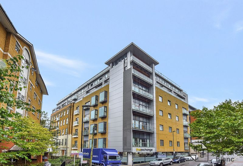 1 bed flat for sale in 6 Scarbrook Road 8