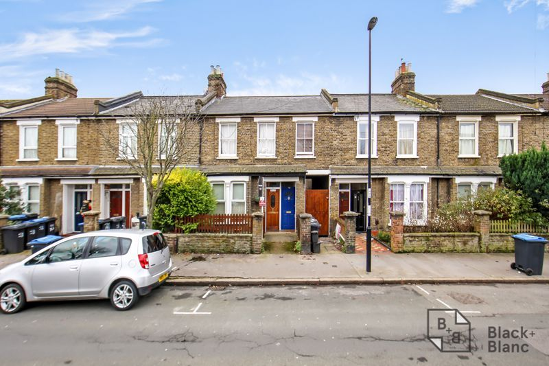 1 bed flat for sale in Arundel Road, CR0