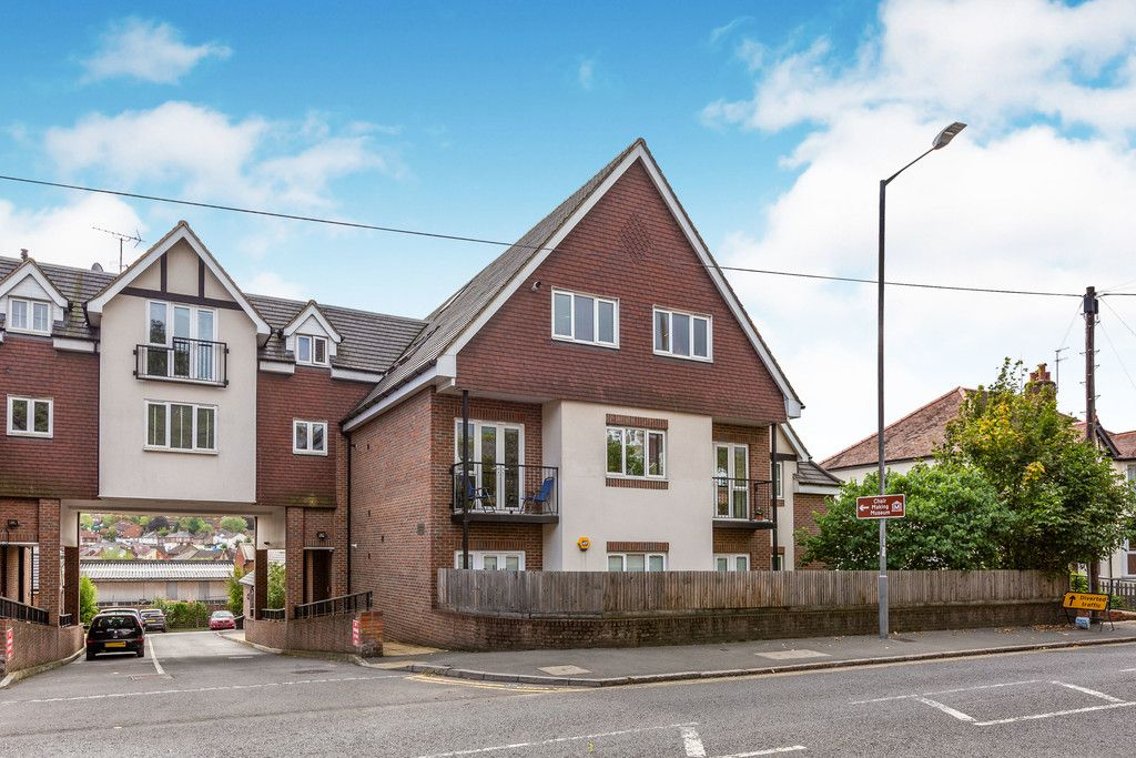 1 bed flat for sale in Eden Gardens, 179 West Wycombe Road 1