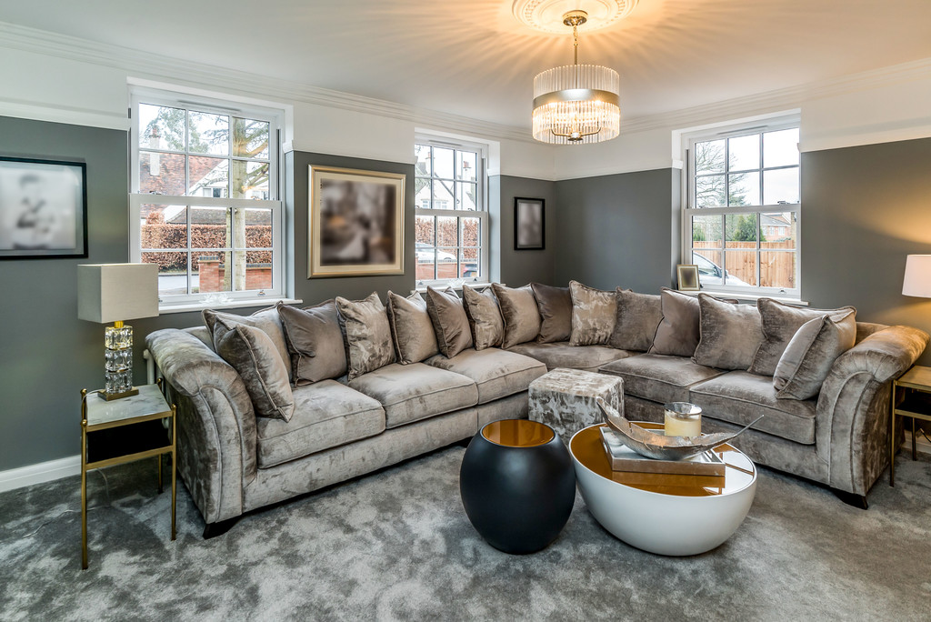 5 bed house for sale in Woodside Avenue, Beaconsfield  - Property Image 5