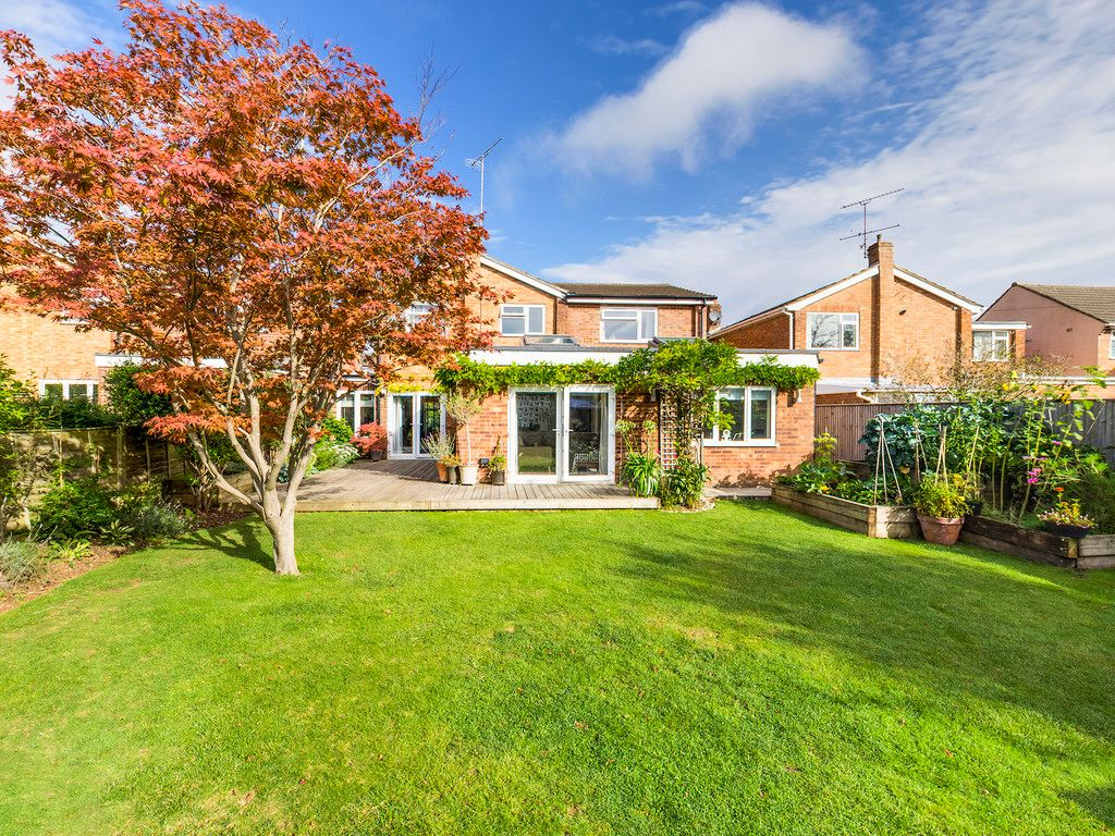 5 bed house for sale in Holmer Green 11