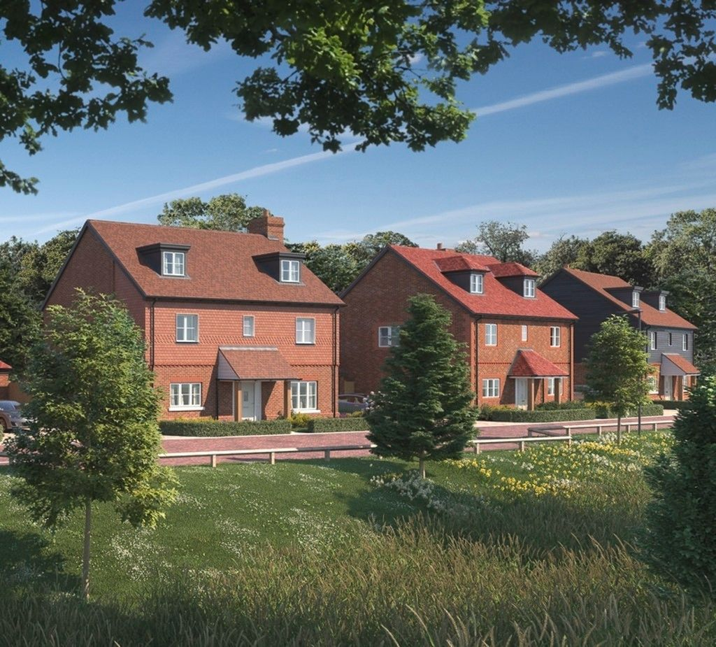 5 bed house for sale in The Alder, Abbey Barn Park 1