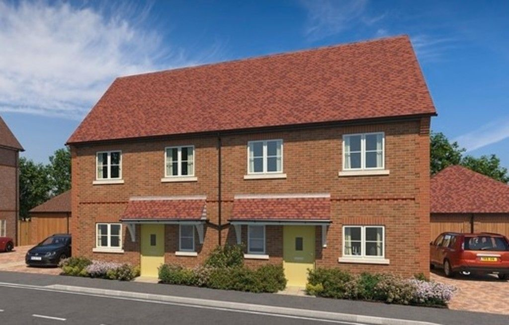 3 bed house for sale in The Anemone, Abbey Barn Park 2