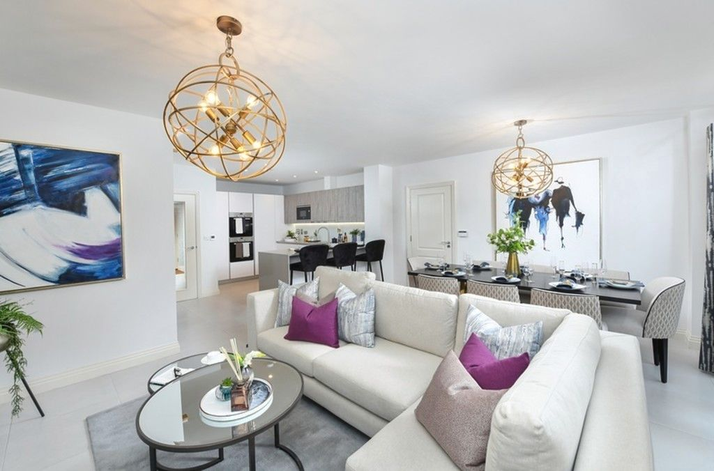 3 bed house for sale in Plot 41 Abbey Barn Park 3