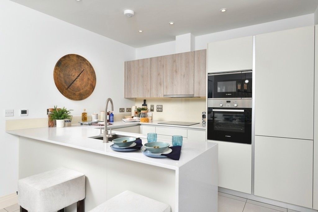 3 bed house for sale in Plot 41 Abbey Barn Park 4