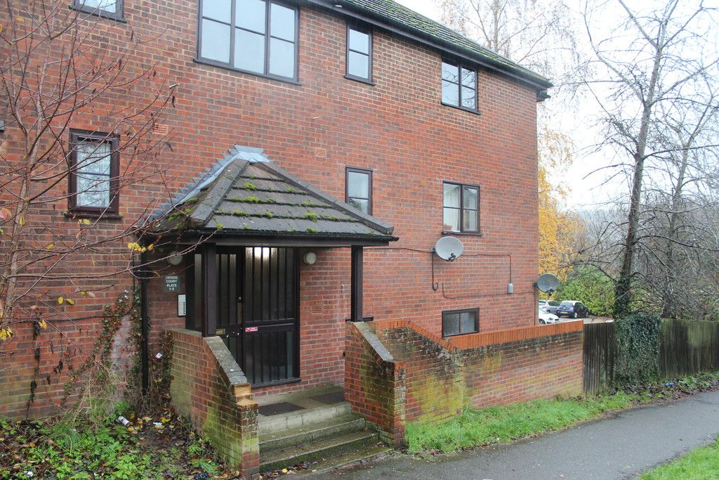 1 bed flat for sale in Fryers Court, Eaton Avenue 4
