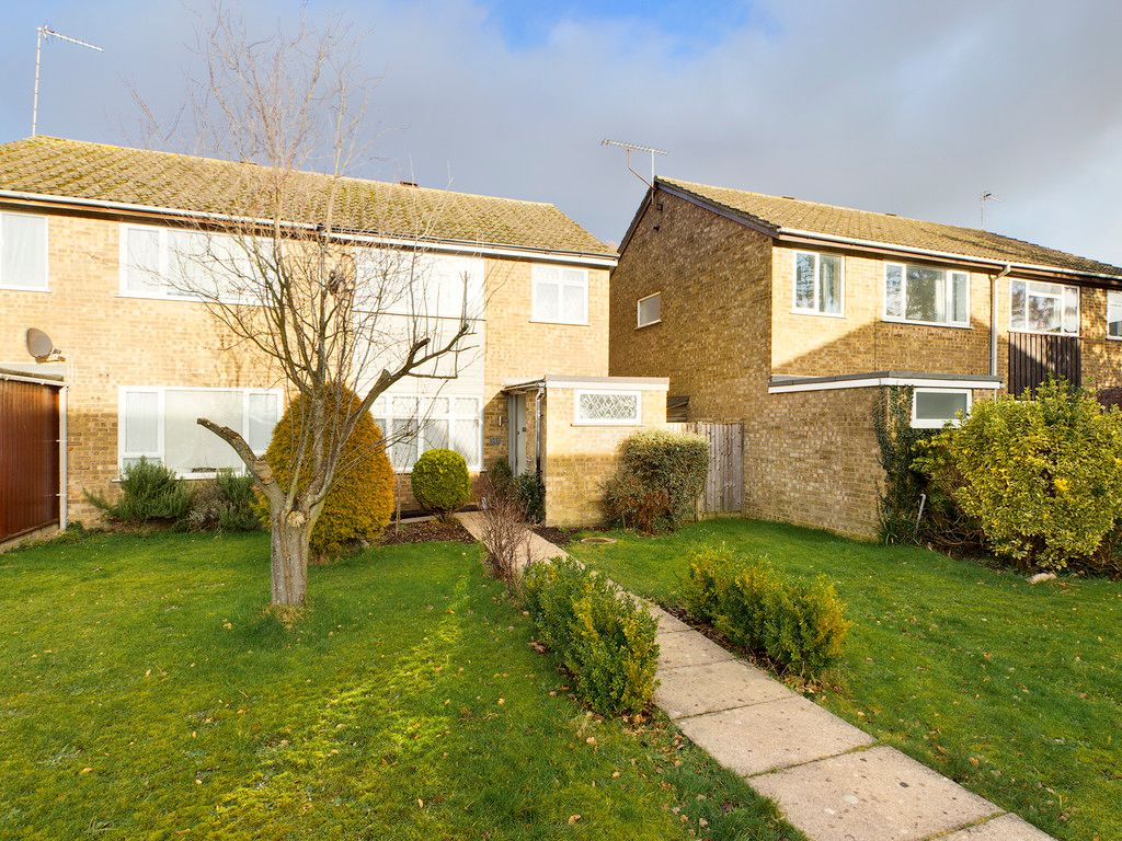 3 bed house for sale in Wrights Lane, Prestwood, HP16