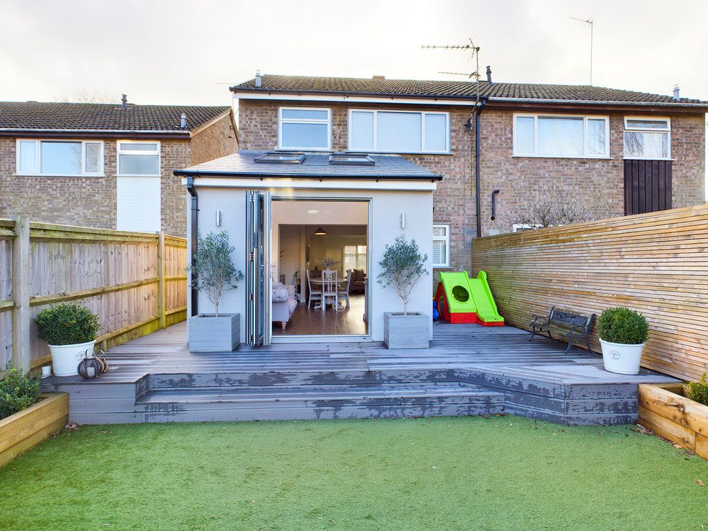 3 bed house for sale in Wrights Lane, Prestwood 4