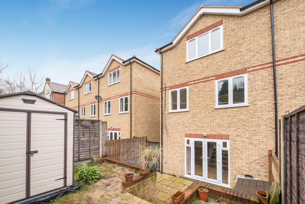 4 bed house for sale in Kingsmead Road, High Wycombe  - Property Image 12