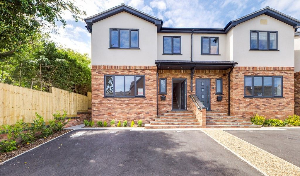 4 bed house for sale in Plot 1 Windrush Place 1