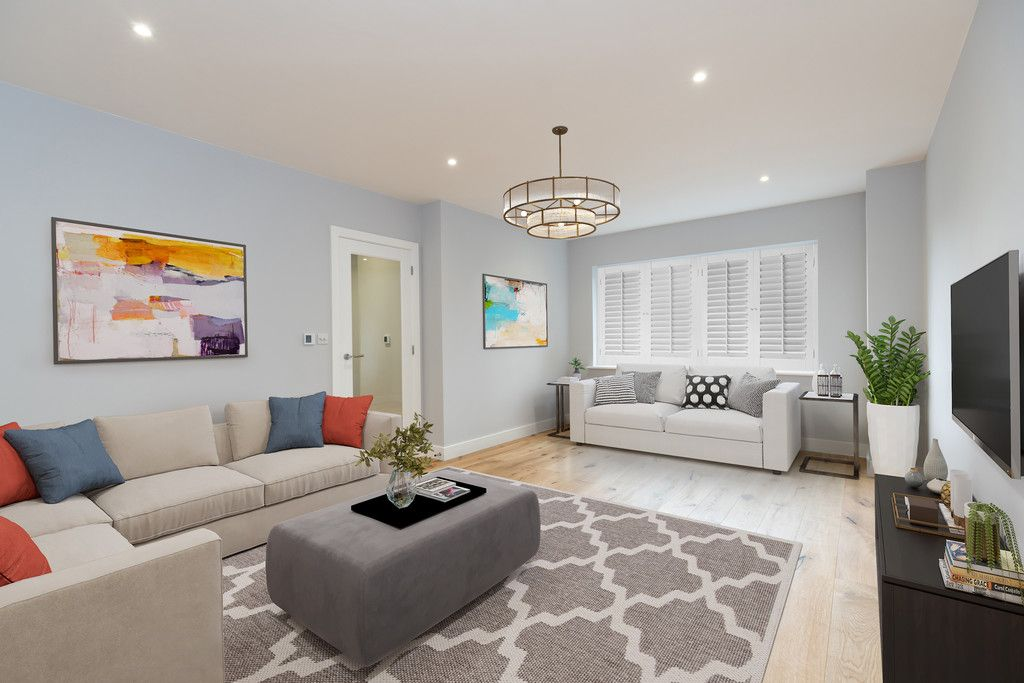 4 bed house for sale in Plot 1 Windrush Place 14