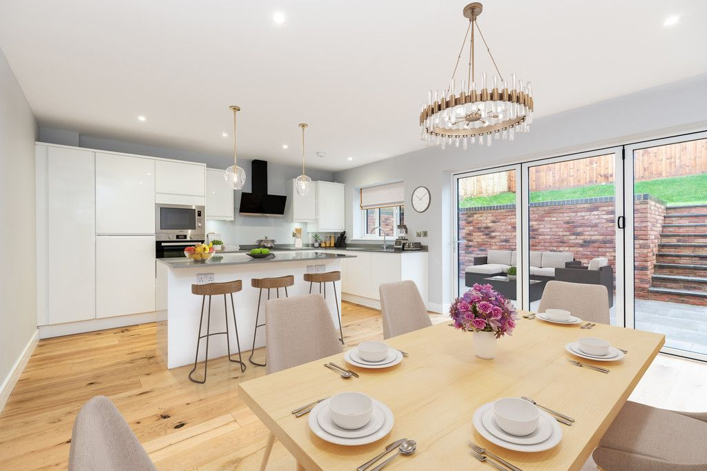 4 bed house for sale in Plot 1 Windrush Place 15