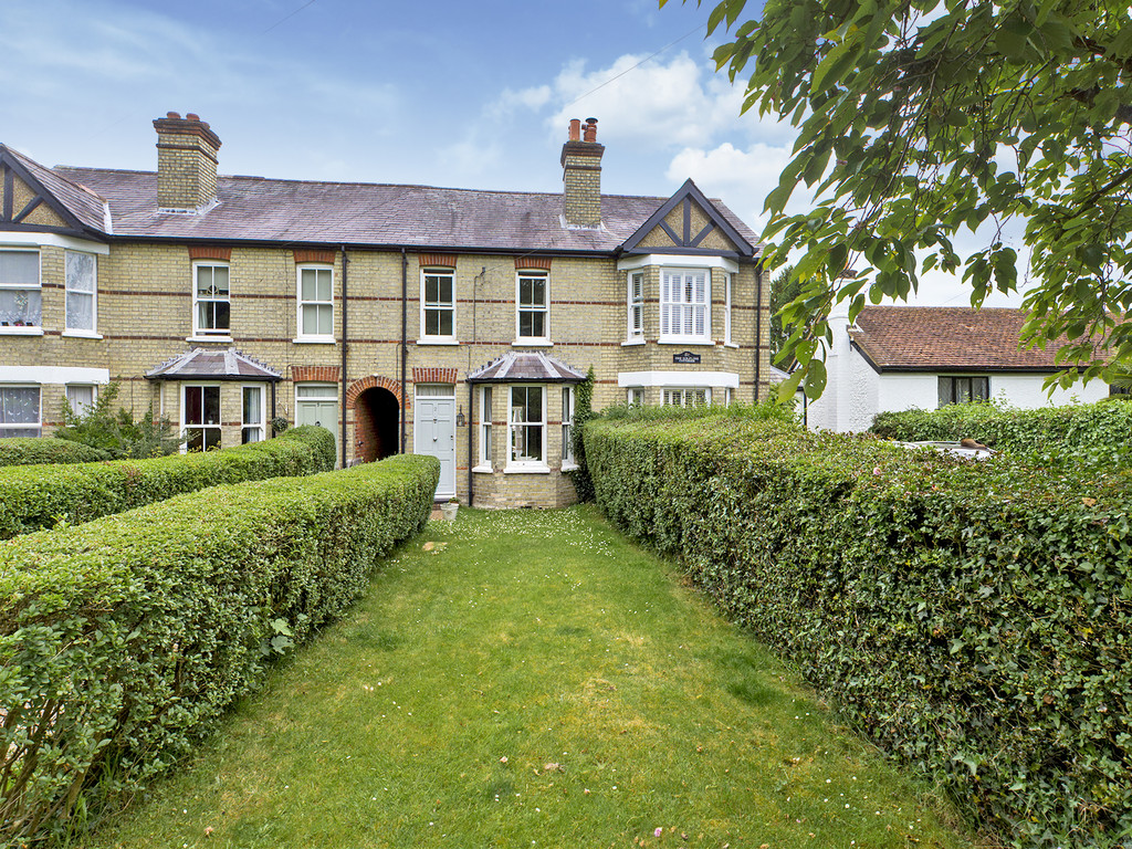 4 bed house for sale in Golflink Cottages, The Common, Downley, HP13