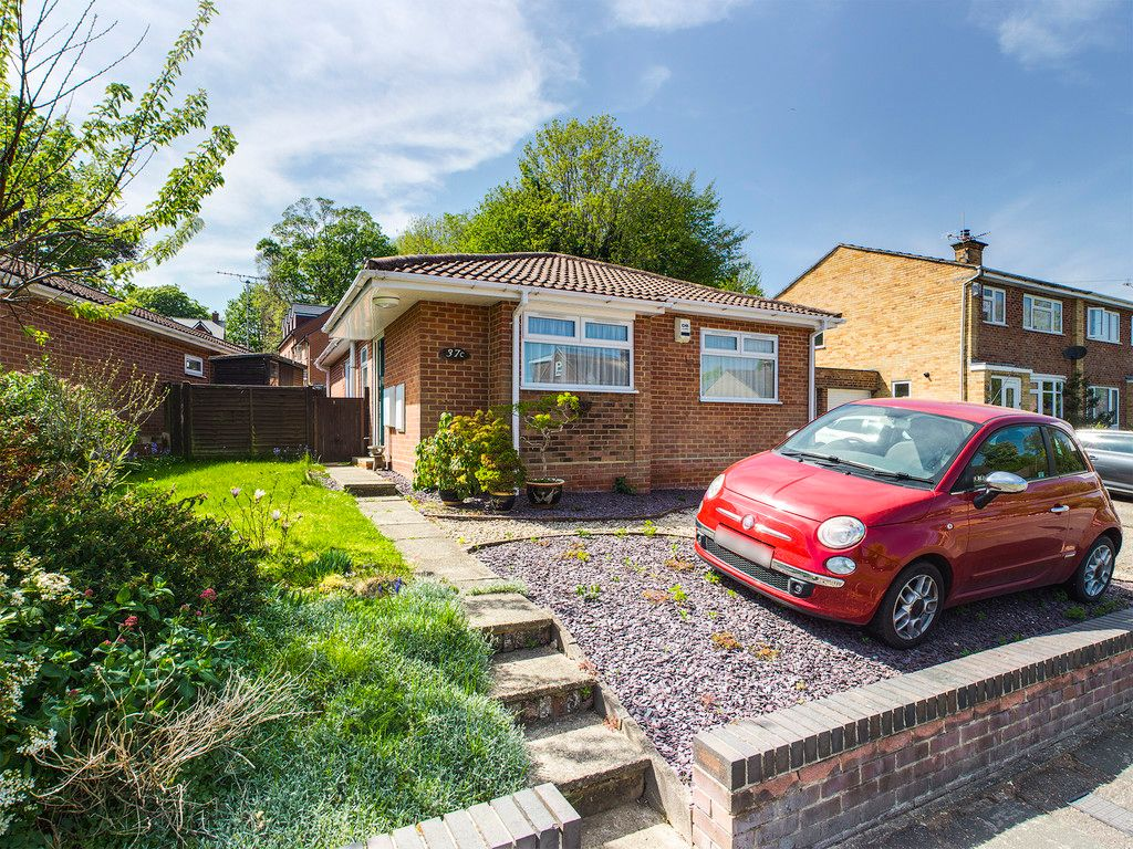 2 bed bungalow for sale in Cedar Avenue, Hazlemere, High Wycombe, HP15