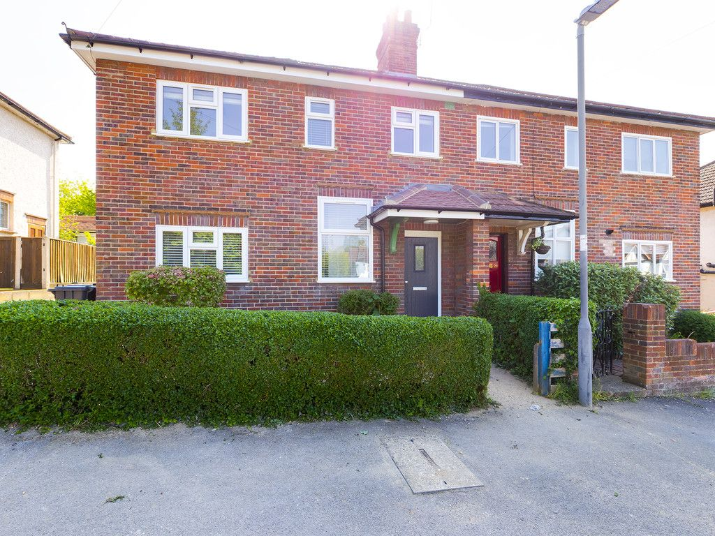 1 bed house to rent in Rosebery Avenue, High Wycombe, HP13