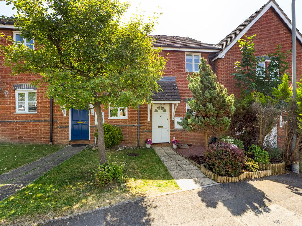 2 bed house for sale in Falcon Rise, Downley, HP13
