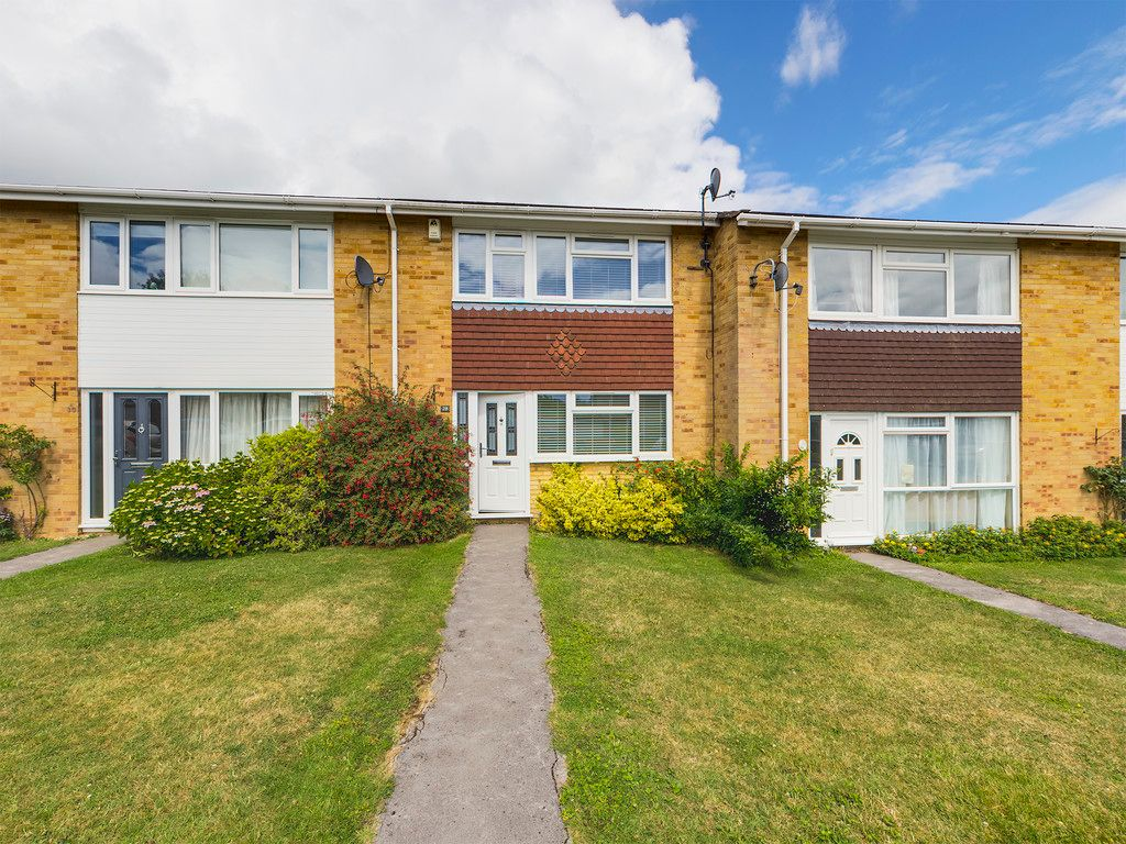 3 bed house for sale in Hawthorn Crescent, Hazlemere, HP15