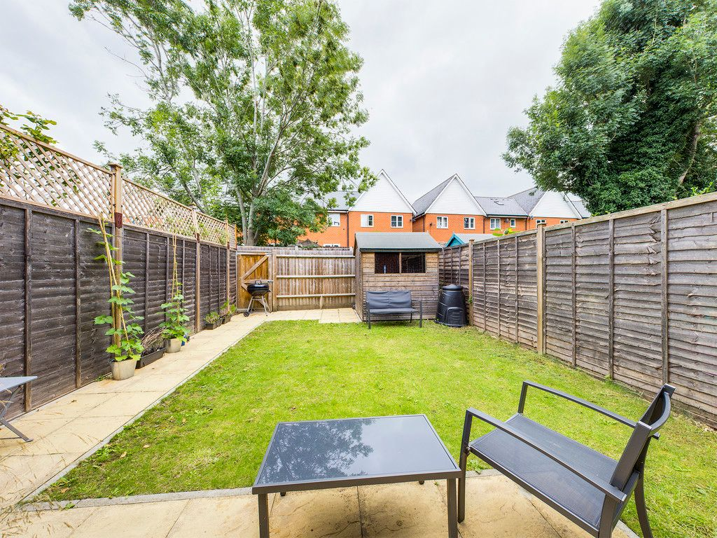 4 bed house for sale in Wyestream, Bassetsbury Lane 2