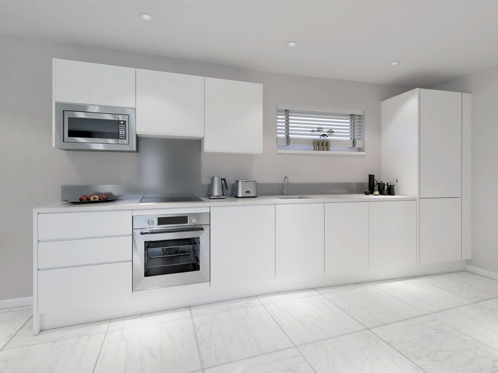1 bed flat for sale in Pavilion Court, High Wycombe 2