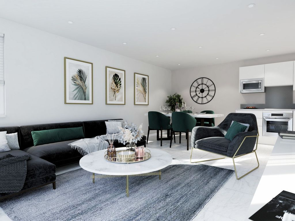 1 bed flat for sale in Pavilion Court, High Wycombe 4