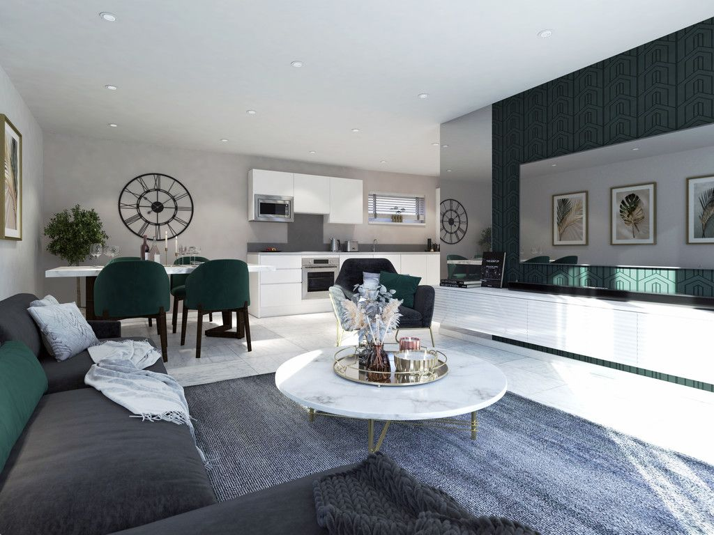 1 bed flat for sale in Pavilion Court, High Wycombe  - Property Image 6