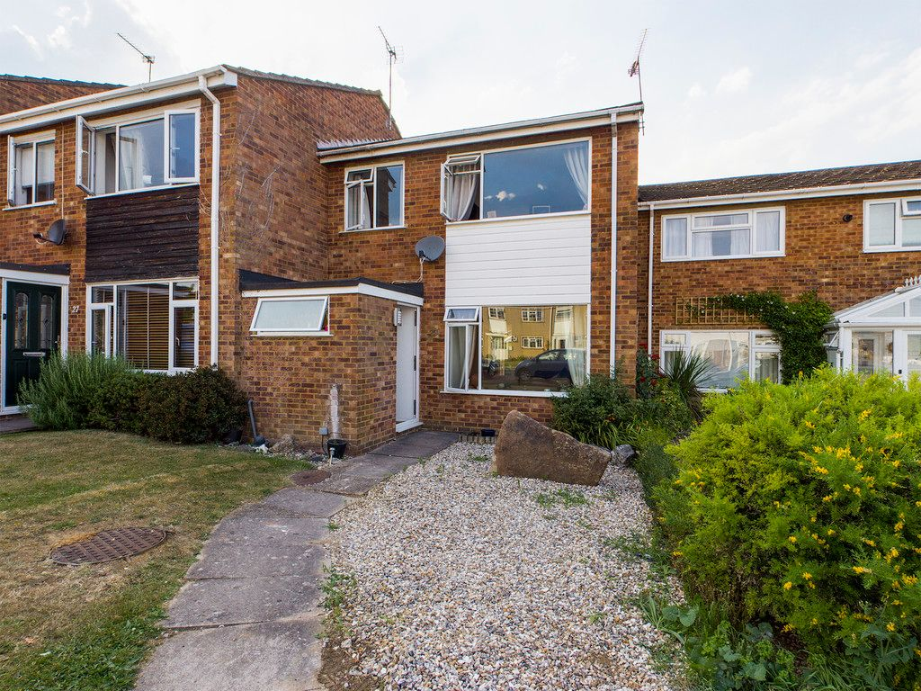 3 bed house for sale in Ashfield Way, Hazlemere, HP15