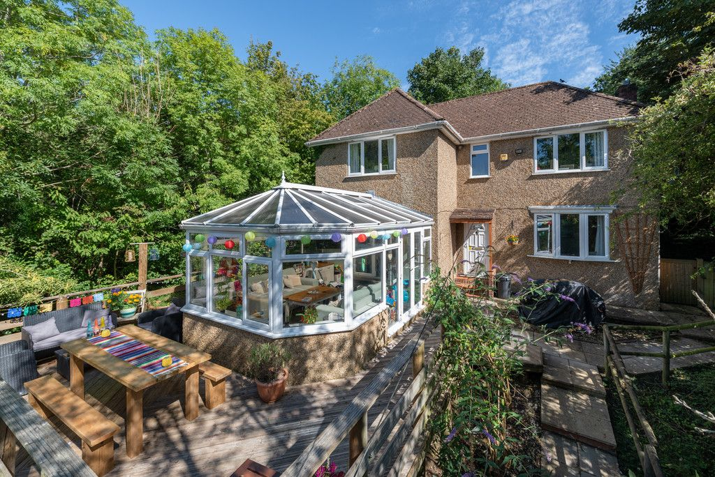 3 bed house for sale in Carrington Road, High Wycombe, HP12