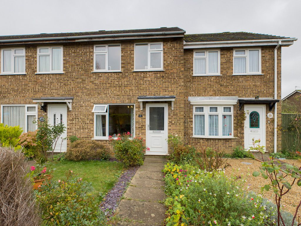 2 bed house for sale in Ramsay View, Hazlemere, HP15