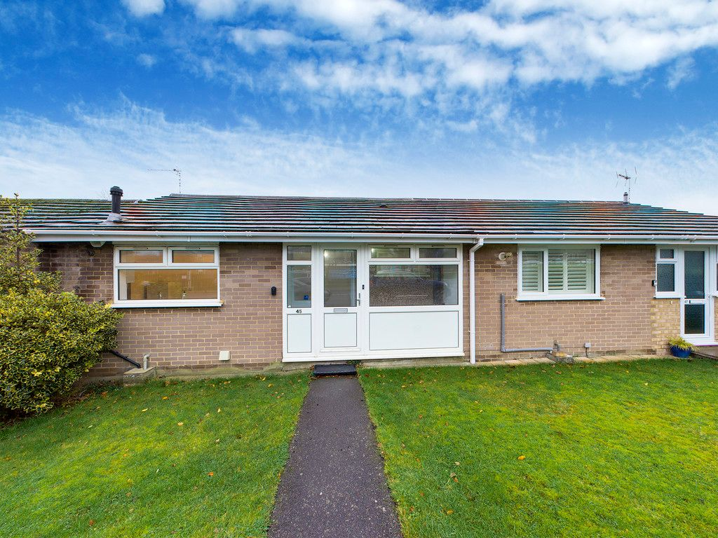 1 bed bungalow to rent, HP15