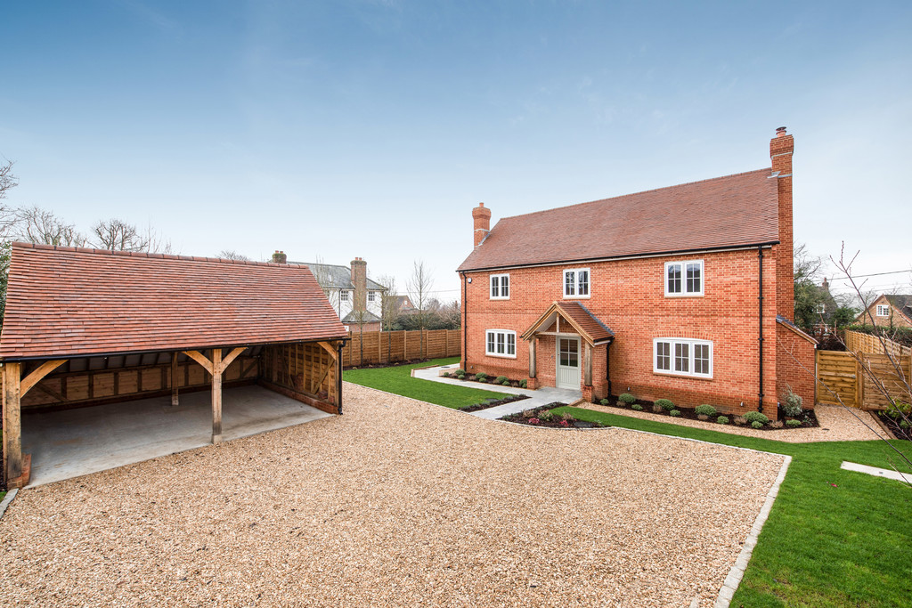 5 bed house for sale in Studridge Lane, Speen  - Property Image 13