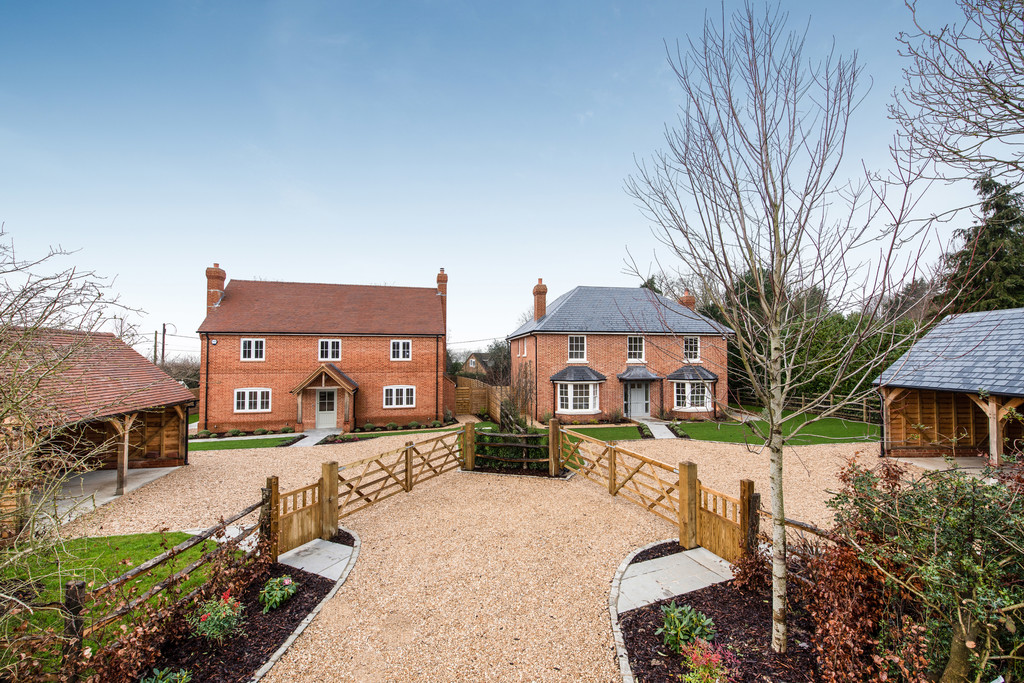 5 bed house for sale in Studridge Lane, Speen  - Property Image 10