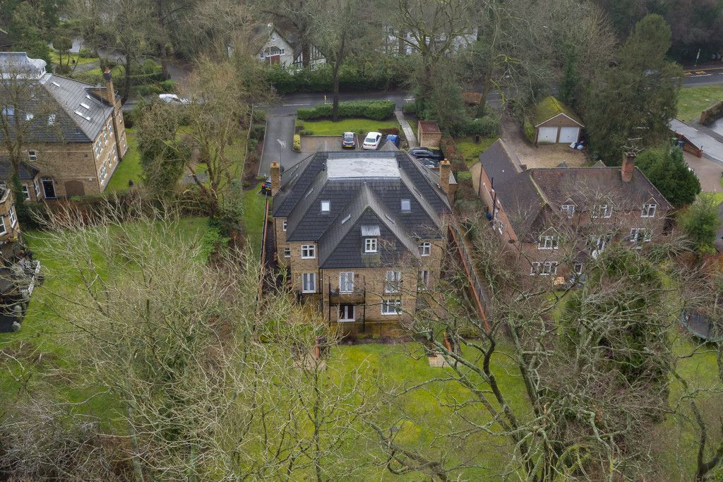 1 bed flat for sale in Diamond Court, Hazlemere  - Property Image 2