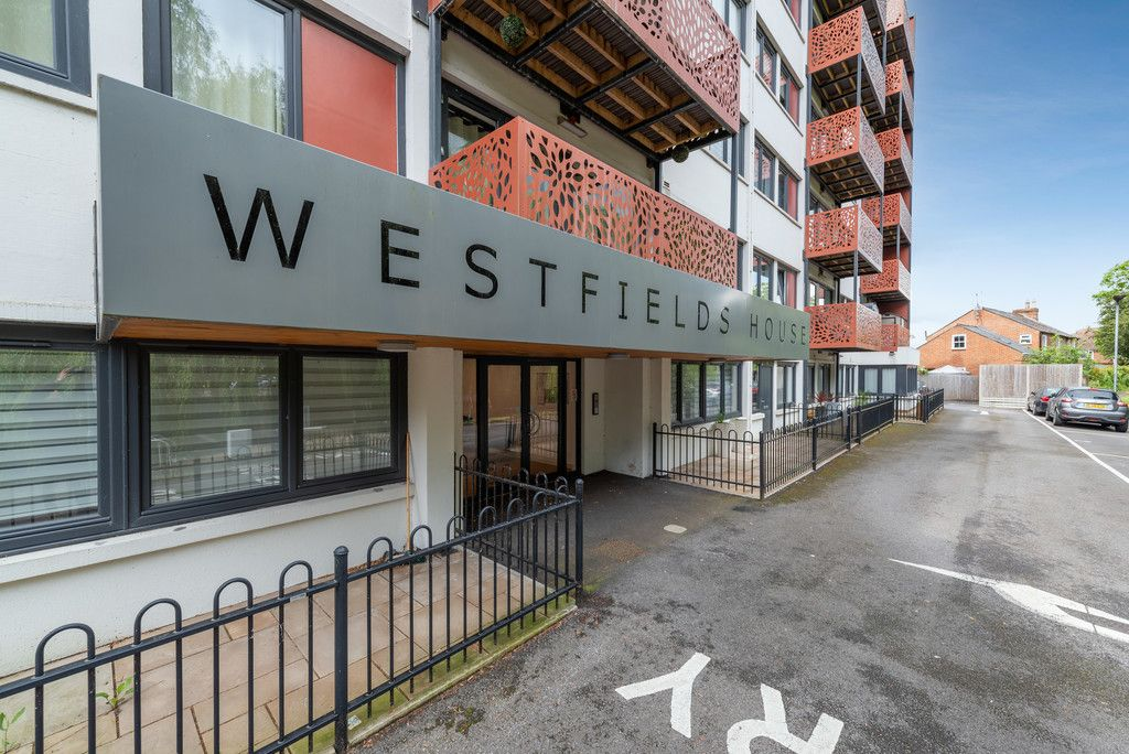 1 bed flat for sale in Westfields House, London Road 1