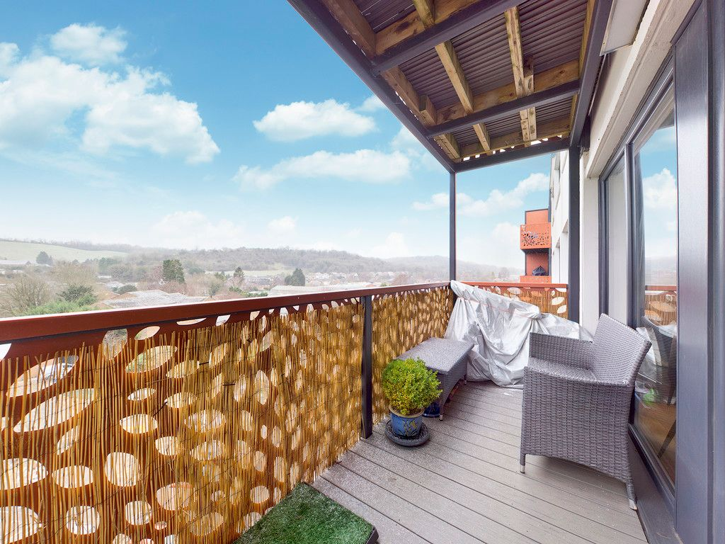 1 bed flat for sale in Westfields House, London Road 7