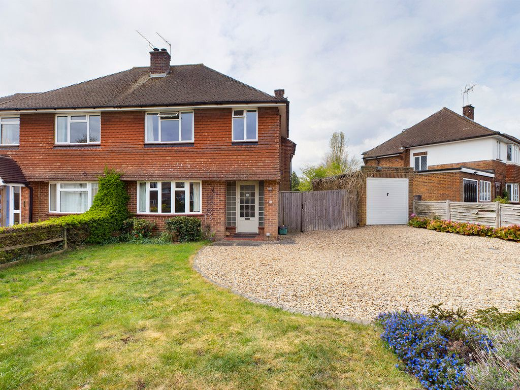 3 bed house for sale in Ashley Drive, Penn, High Wycombe, HP10
