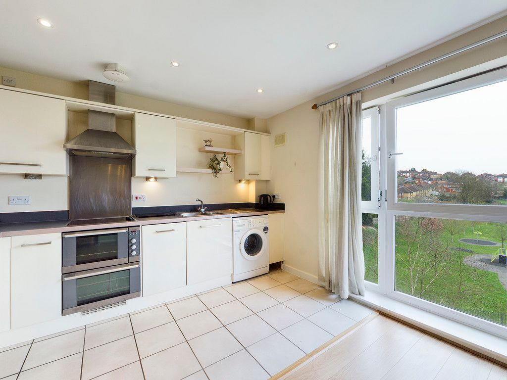 2 bed flat for sale in Andrews House, Tadros Court 2