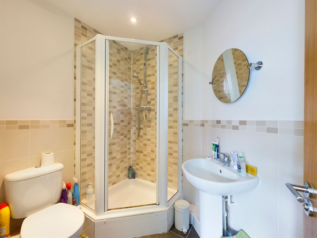 2 bed flat for sale in Andrews House, Tadros Court 5