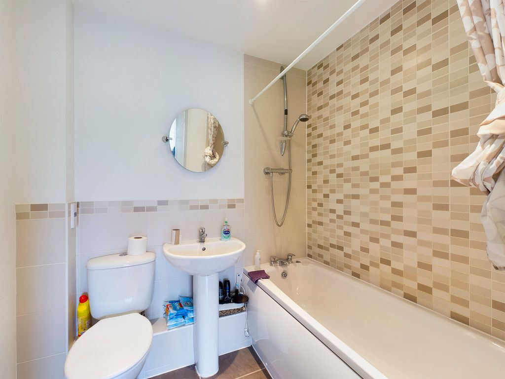 2 bed flat for sale in Andrews House, Tadros Court 7
