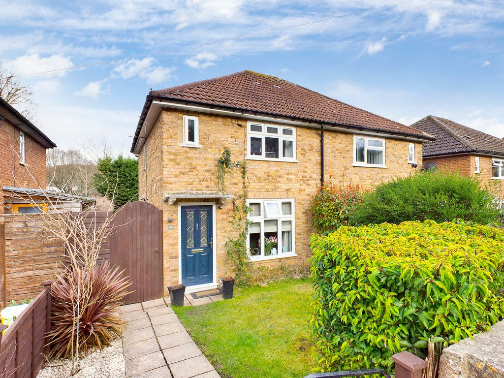 3 bed house for sale in Kingsmead Road, High Wycombe, HP11
