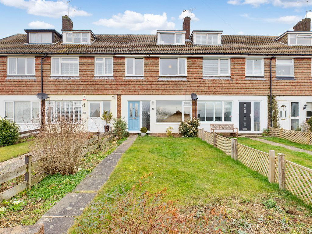 3 bed house for sale in Brackley Road, Hazlemere, High Wycombe  - Property Image 1